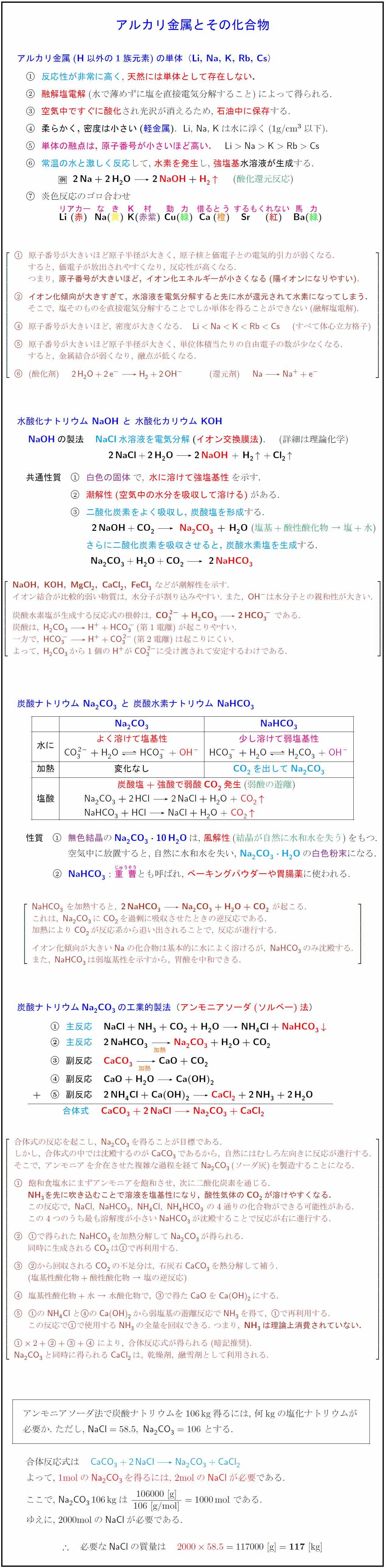 alkali-metal