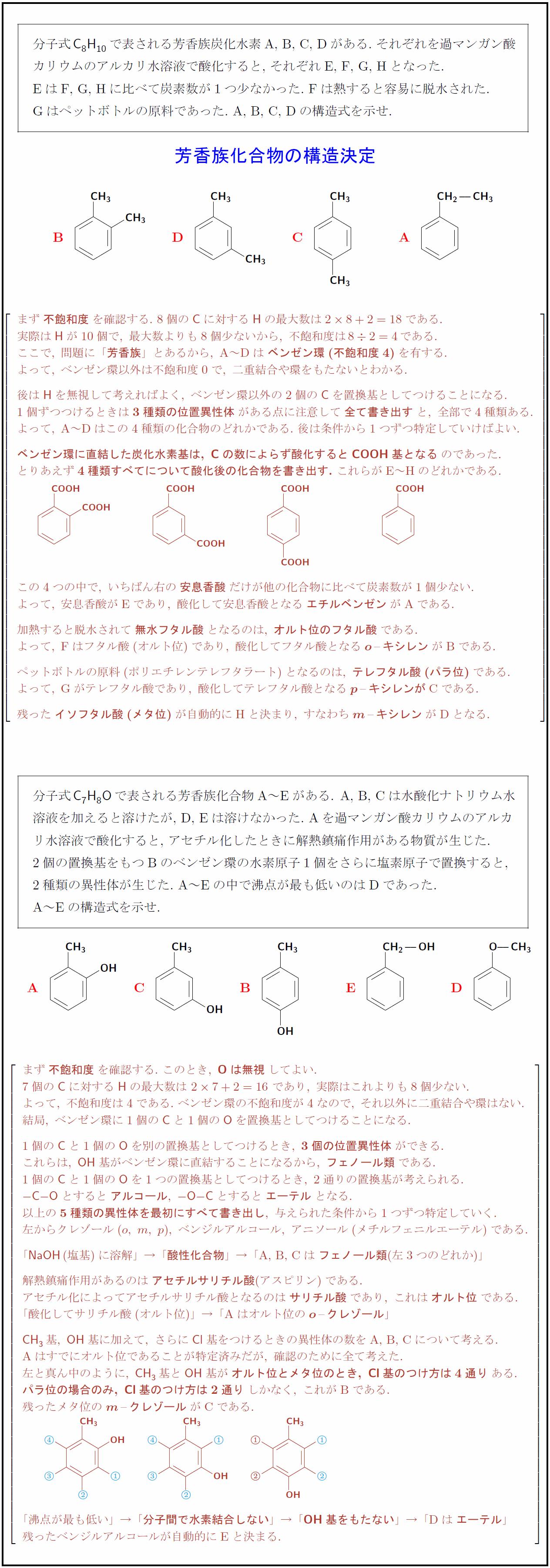 structure-determination