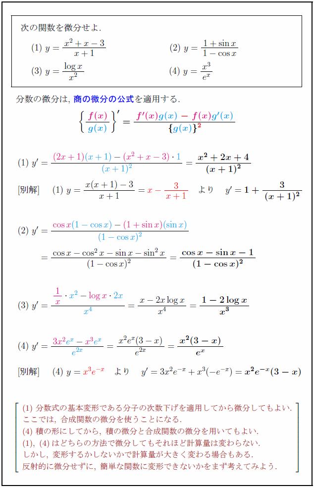 quotient-derivation
