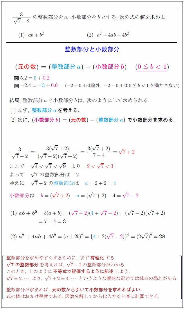 fractional-portion