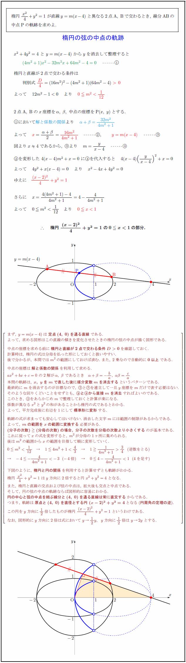 ellipse-chord-locus