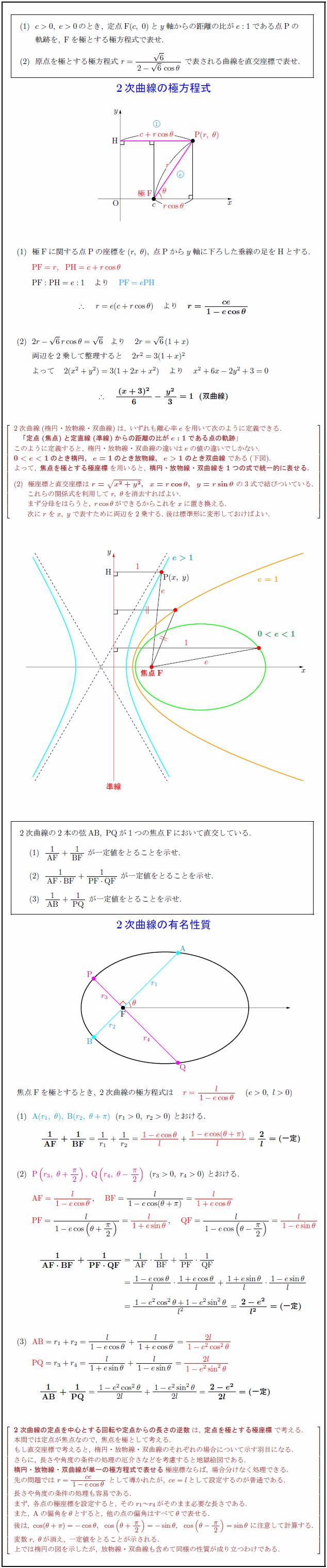 quadratic-curve-polarequation